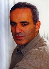 Harry Kasparov