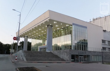 The Gubernatorsky centre of culture