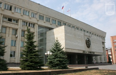 Legislative assembly of the Ulyanovsk region